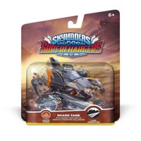 Skylanders SuperChargers  Vehicle  Shark Tank