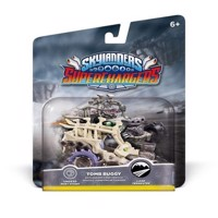 Skylanders SuperChargers  Vehicle  Tomb Buggy