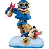 Skylanders Swap Force Boom Jet Shapeshifter