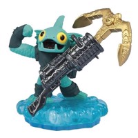 Skylanders Swap Force Gill Grunt