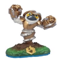 Skylanders Swap Force Grilla Drilla Shapeshifter