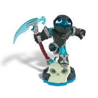 Skylanders Swap Force Light Core  Grim Creeper