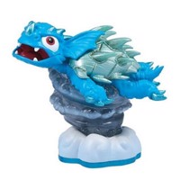 Skylanders Swap Force Light Core  Warnado