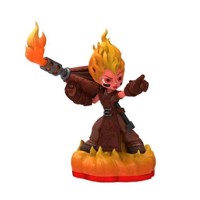 Skylanders Trap Team  Figure  Torch Fire