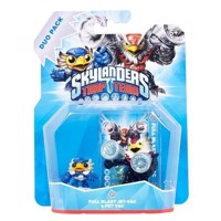 Skylanders Trap Team  Mini Pack JetVac  PetVac