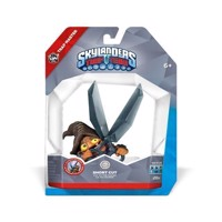 Skylanders Trap Team  Trap Masters Figure  Short Cut Undead