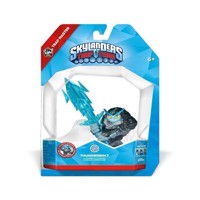 Skylanders Trap Team  Trap Masters Figure  Thunderbolt Air