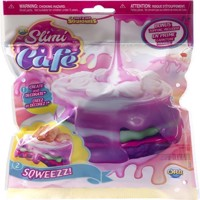 Slimi Caf  Starter Kit  RosetteLayer Cake