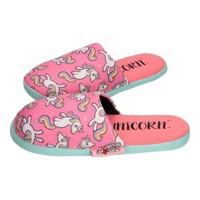 Slippers Unicorn, size 34 t  m 40