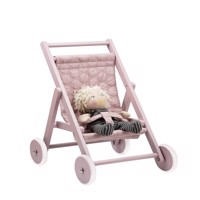 Smallstuff - Doll Buggy - Powder