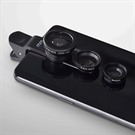 Smartphone Lens set 3-In-1