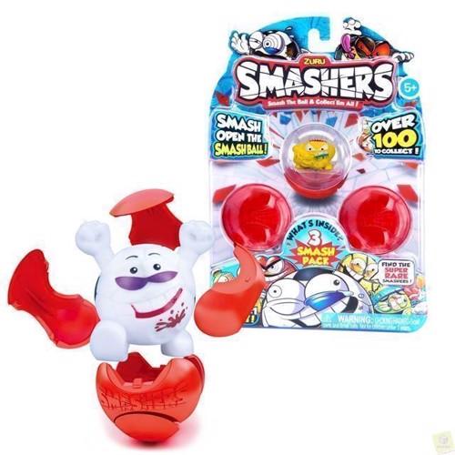 SMASHERS - Sport 3 Pak