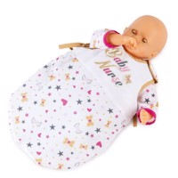 Smoby Baby Nurse Doll Sleeping Bag