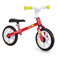 Smoby My First Balance Bike  Red