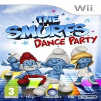 Smurfs Dance Party (Nordic)