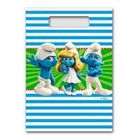 Smurfs Portion pouches, 8pcs