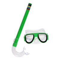 Snorkel set Color