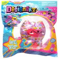 Soft n´ slo Squishies large designerz coolkitty