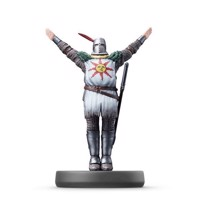 Solaire of Astora Dark Souls