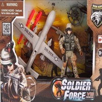 Soldier Force - Rapid Action Drone