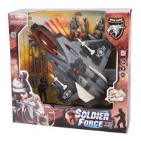 Soldier Force - VIII Hurricane 22 Playset