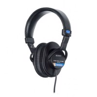 Sony  MDR7506  Stereo Professional Headphone