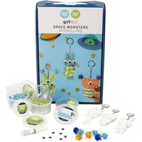 Space Monsters  Modelling Set 97063