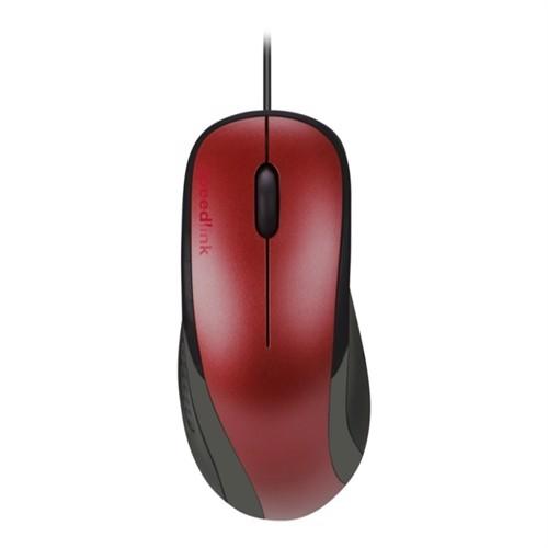 Speedlink Kappa USB Mouse (Red)