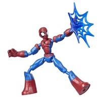 Spider-Man - Bend and Flex - Spider-Man - 15 cm
