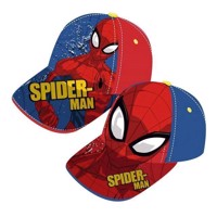 Spiderman Childrens cap