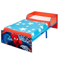 Spiderman junior bed 140Cm