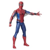 SpiderMan  Titan Hero Series 12 Electronic Hero  SpiderMan