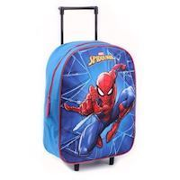 SpiderMan Trolley