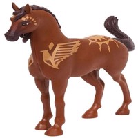 Spirit  Collector Horse   Crow 2439110C