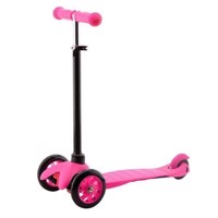 Sports Active TriScooter Pink