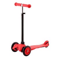 Sports Active TriScooter Red