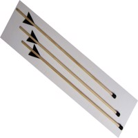 Sports Arrow 40cm with stop
