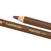 STABILO CarbOthello Pastel Pencil Bister