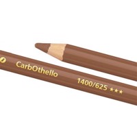 STABILO CarbOthello Pastel Pencil Burnt Umber