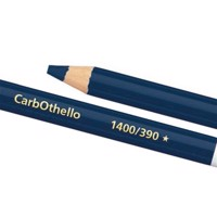 STABILO CarbOthello Pastel Pencil Prussian Blue