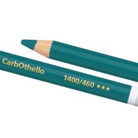 STABILO CarbOthello Pastel Pencil Turquoise Blue