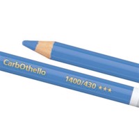 STABILO CarbOthello Pastel Pencil Ultramarine Middle