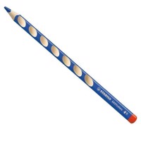 STABILO EASYcolors Righthanded Colour Pencil Blue