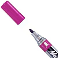 Stabilo Mark4 All Permanent Marker pink