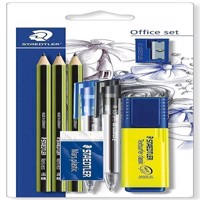 Staedtler  Office Set  Eco Noris  60 BK4