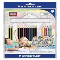 Staedtler  Pencil case content