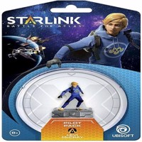 Starlink Battle For Atlas  Pilot Pack Levi McCray