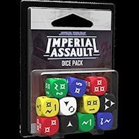 Star Wars - Imperial Assault - Dice Pack