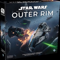 Star Wars  Outer Rim FSW06