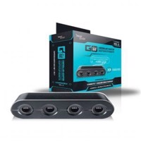 Steelplay - Controller Adapter (Switch/PS3/PC)